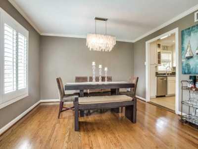 Sold Property | 6017 Preston Haven Drive Dallas, Texas 75230 11