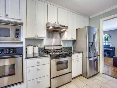 Sold Property | 6017 Preston Haven Drive Dallas, Texas 75230 14