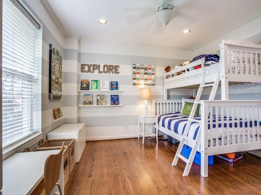 Sold Property | 6017 Preston Haven Drive Dallas, Texas 75230 19