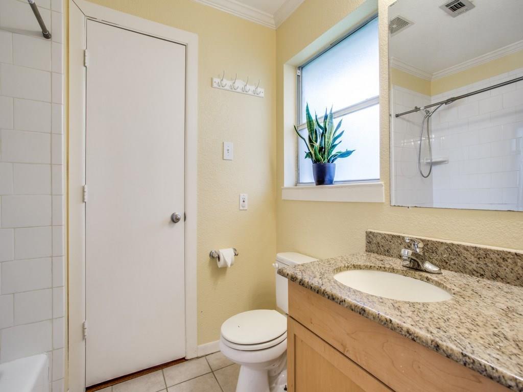 Sold Property | 6017 Preston Haven Drive Dallas, Texas 75230 20