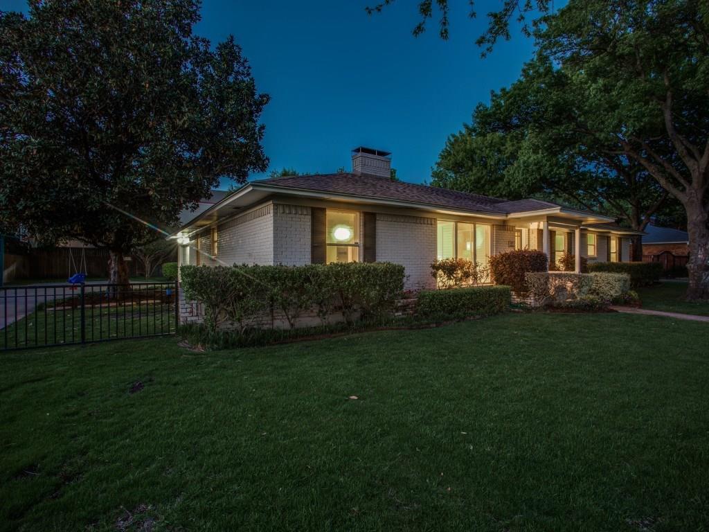 Sold Property | 6017 Preston Haven Drive Dallas, Texas 75230 4