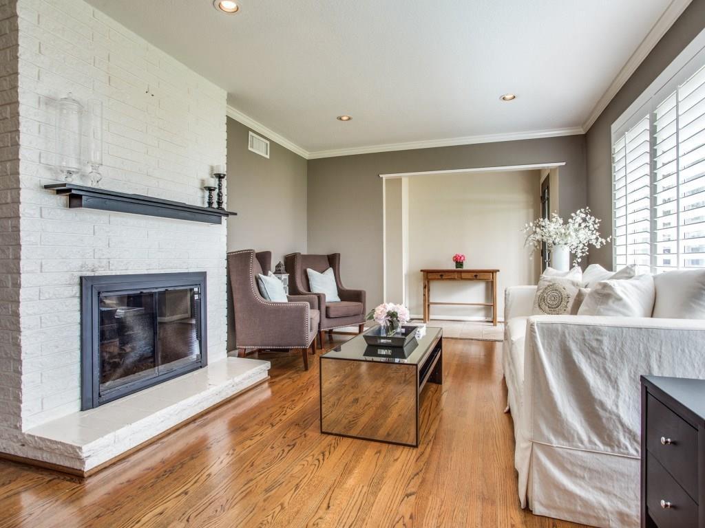 Sold Property | 6017 Preston Haven Drive Dallas, Texas 75230 6