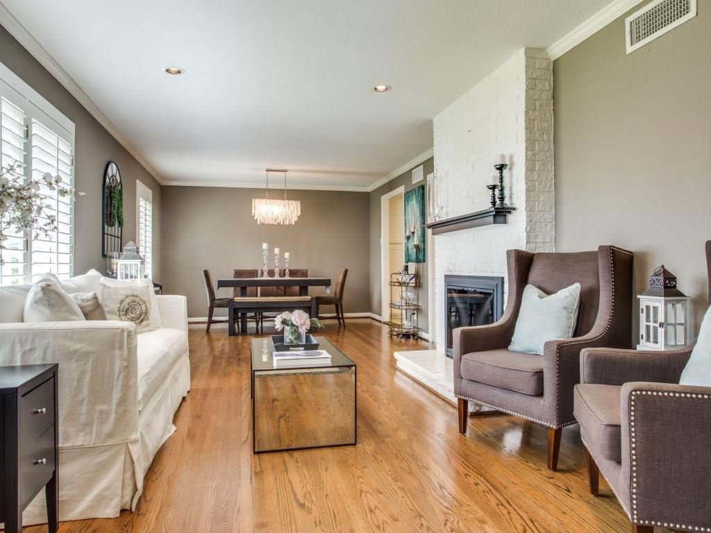 Sold Property | 6017 Preston Haven Drive Dallas, Texas 75230 7