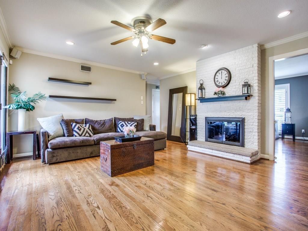 Sold Property | 6017 Preston Haven Drive Dallas, Texas 75230 8