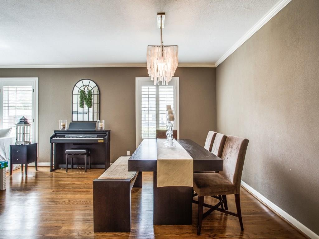 Sold Property | 6017 Preston Haven Drive Dallas, Texas 75230 10