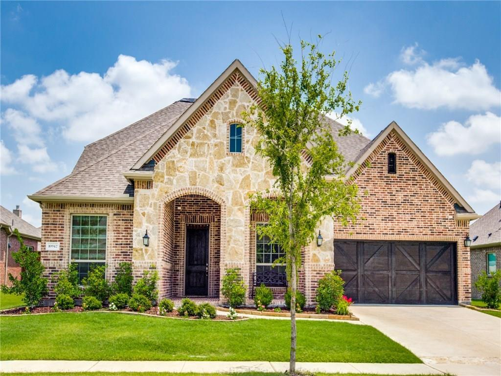 Sold Property | 10942 Pattison Drive Frisco, TX 75035 0