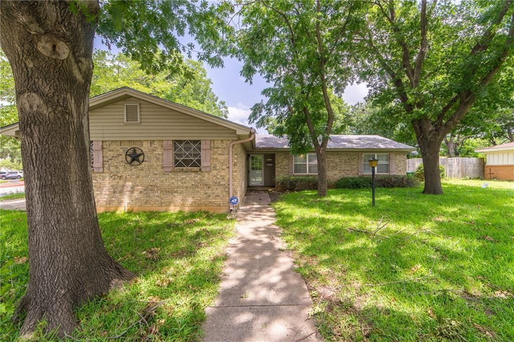 Sold Property | 7801 Arnold  Terrace North Richland Hills, TX 76180 1