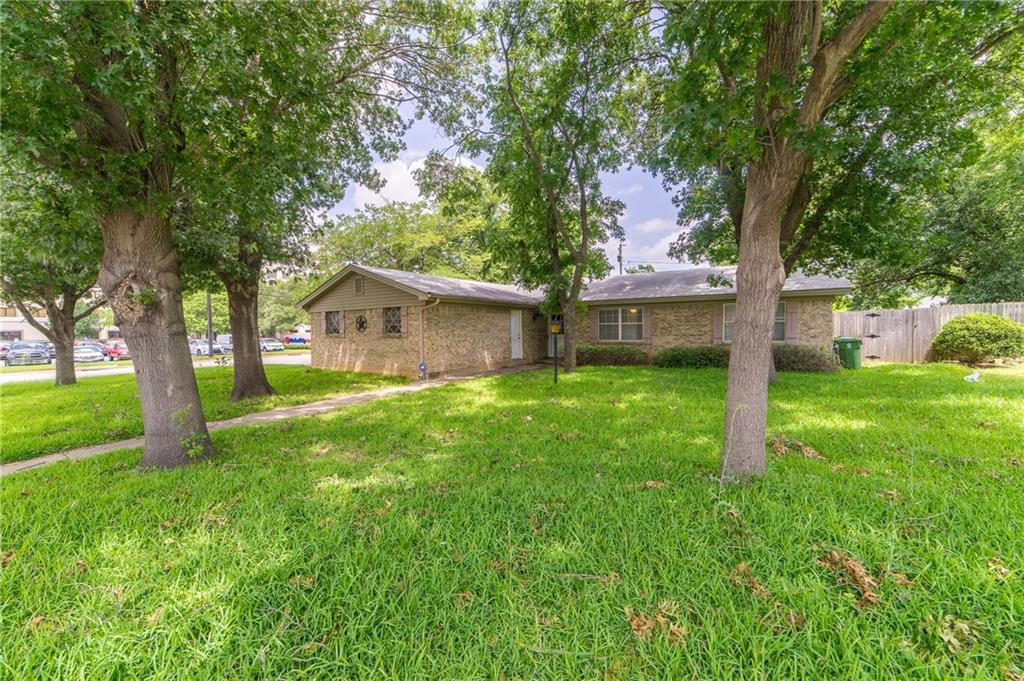 Sold Property | 7801 Arnold  Terrace North Richland Hills, TX 76180 2