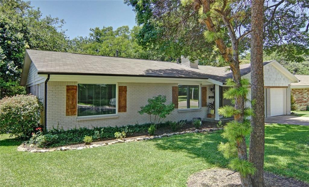 Sold Property | 7017 Willis Avenue Fort Worth, Texas 76116 2