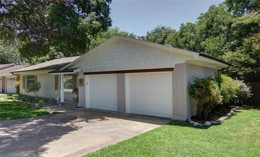 Sold Property | 7017 Willis Avenue Fort Worth, Texas 76116 3