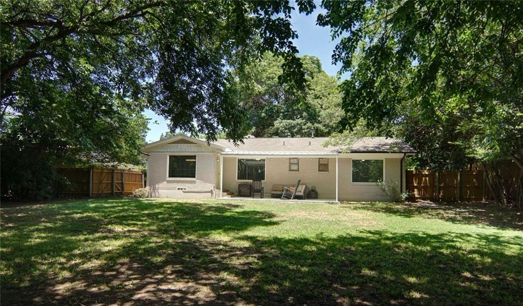 Sold Property | 7017 Willis Avenue Fort Worth, Texas 76116 25