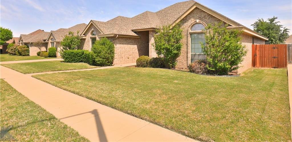 Leased | 702 Lone Star Drive Abilene, Texas 79602 2