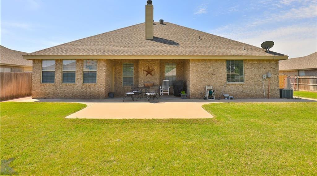 Leased | 702 Lone Star Drive Abilene, Texas 79602 29
