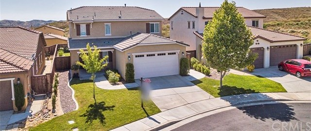 Closed | 13175 Buffy Court Beaumont, CA 92223 51