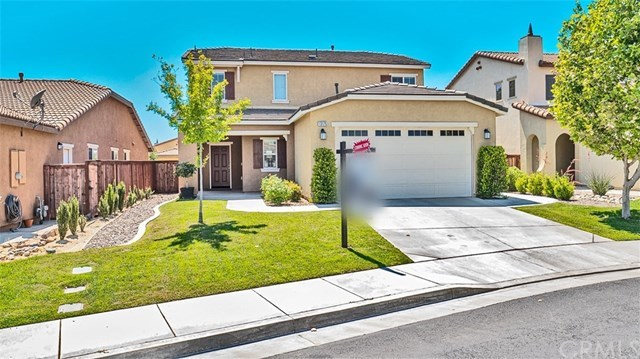 Closed | 13175 Buffy Court Beaumont, CA 92223 1