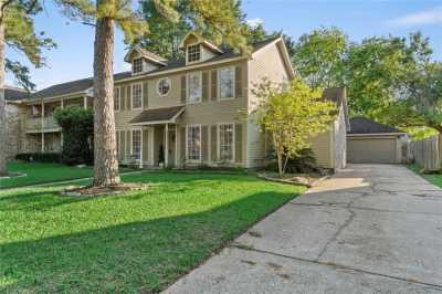 Property for Rent   11523 Corola Trail Drive Houston, Texas 77066 3