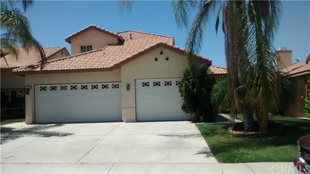 Closed | 23625 Tonada Lane Moreno Valley, CA 92557 0