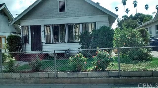 Closed | 3434 Eagle Street East Los Angeles, CA 90063 0