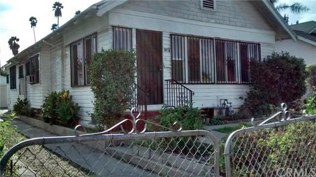 Closed | 3434 Eagle Street East Los Angeles, CA 90063 1