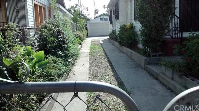Closed | 3434 Eagle Street East Los Angeles, CA 90063 21