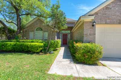 Property for Rent | 15606 Mitchell Bluff  San Antonio, TX 78248 2