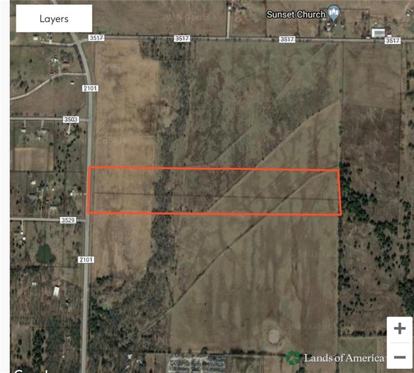 Sold Property | 0 FM 2101 Quinlan, Texas 75474 0