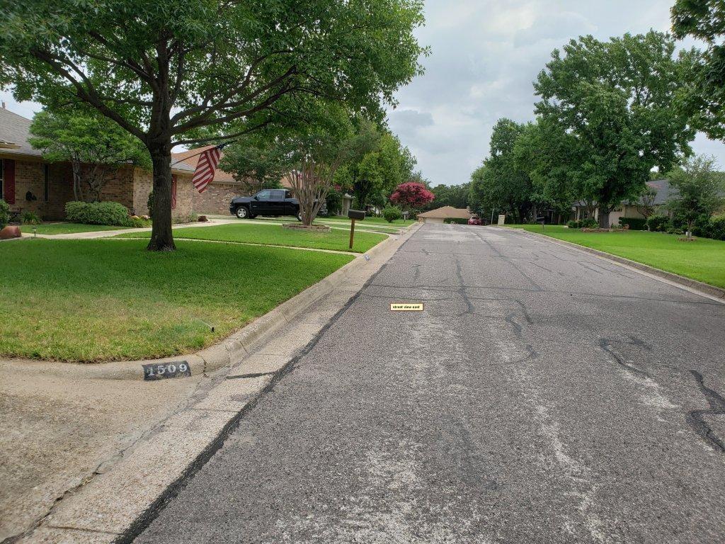 Leased   1509 Flamingo Drive Arlington, Texas 76012 24