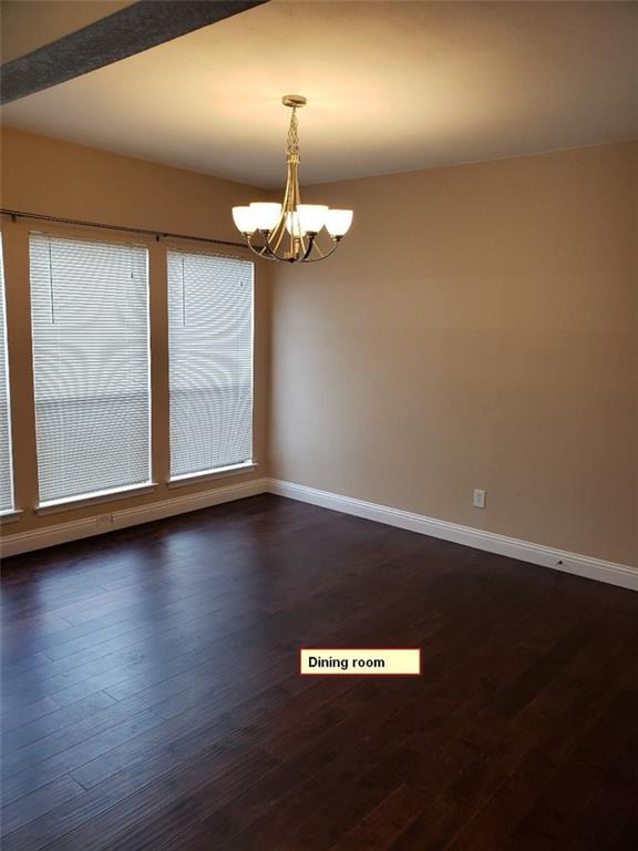 Leased | 1509 Flamingo  Drive Arlington, TX 76012 8