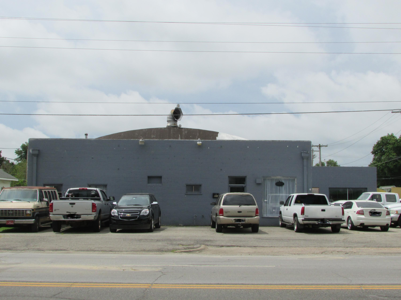 Off Market | 111 S State Street Wagoner, OK 74467 2