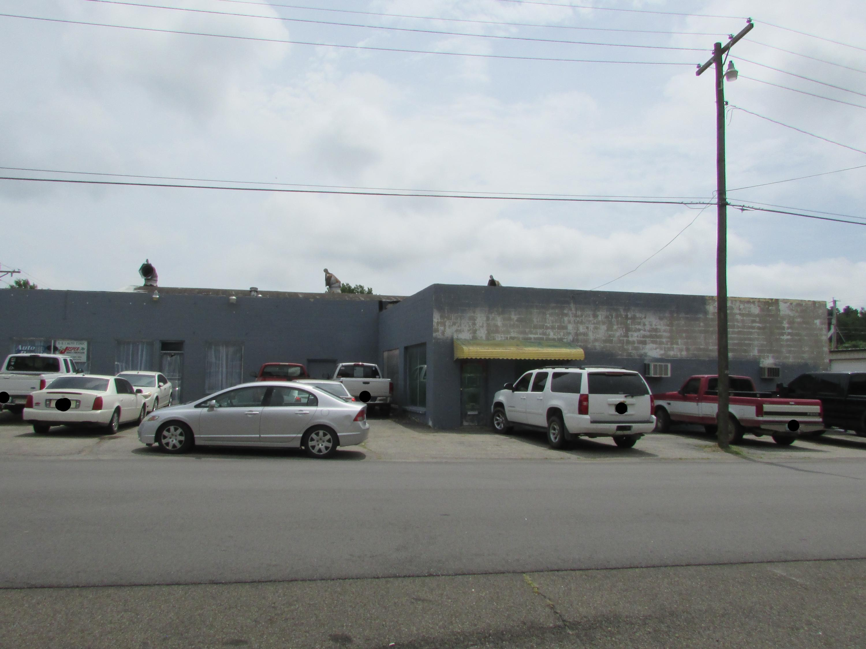 Off Market | 111 S State Street Wagoner, OK 74467 5