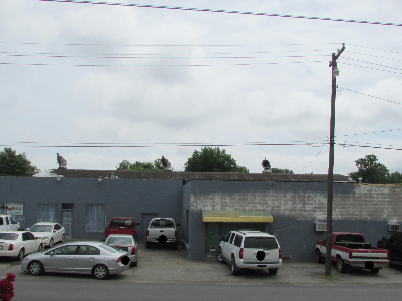 Off Market | 111 S State Street Wagoner, OK 74467 6