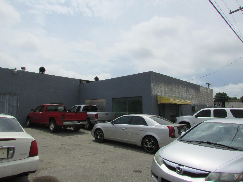 Off Market | 111 S State Street Wagoner, OK 74467 7