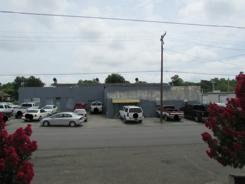 Off Market | 111 S State Street Wagoner, OK 74467 9