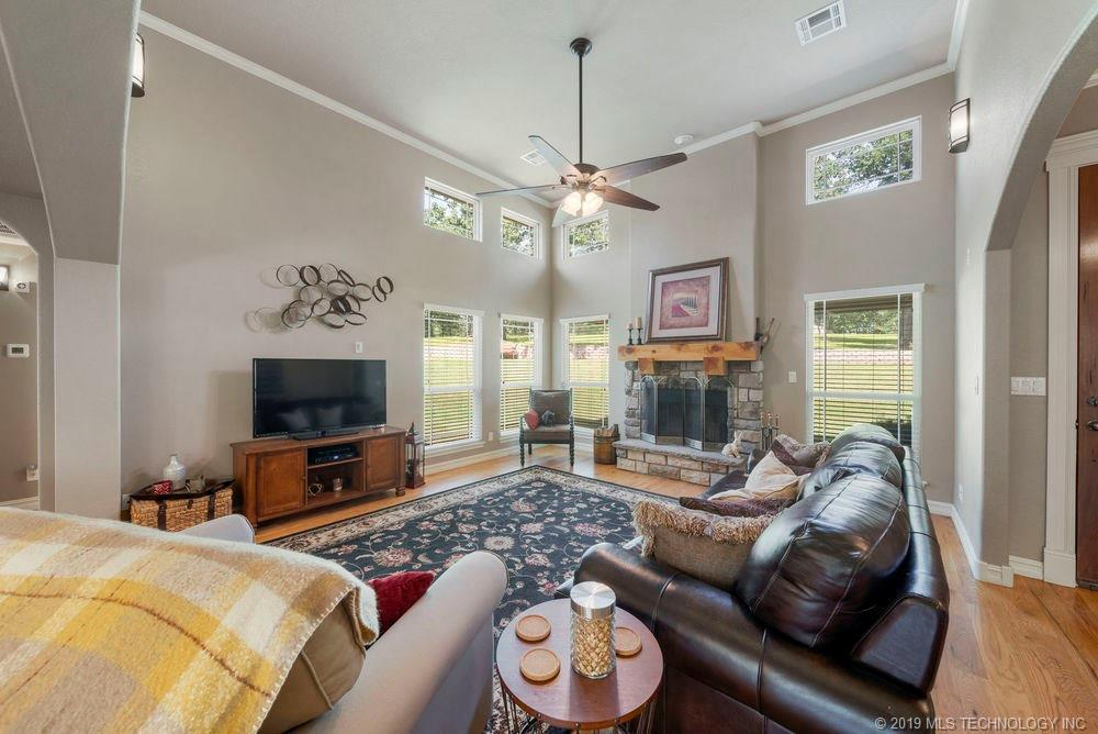 Off Market | 19731 W 105th Street Sapulpa, OK 74066 9