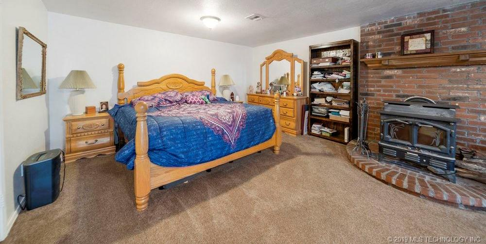 Active | 9705 E Mesa Drive Claremore, OK 74017 21
