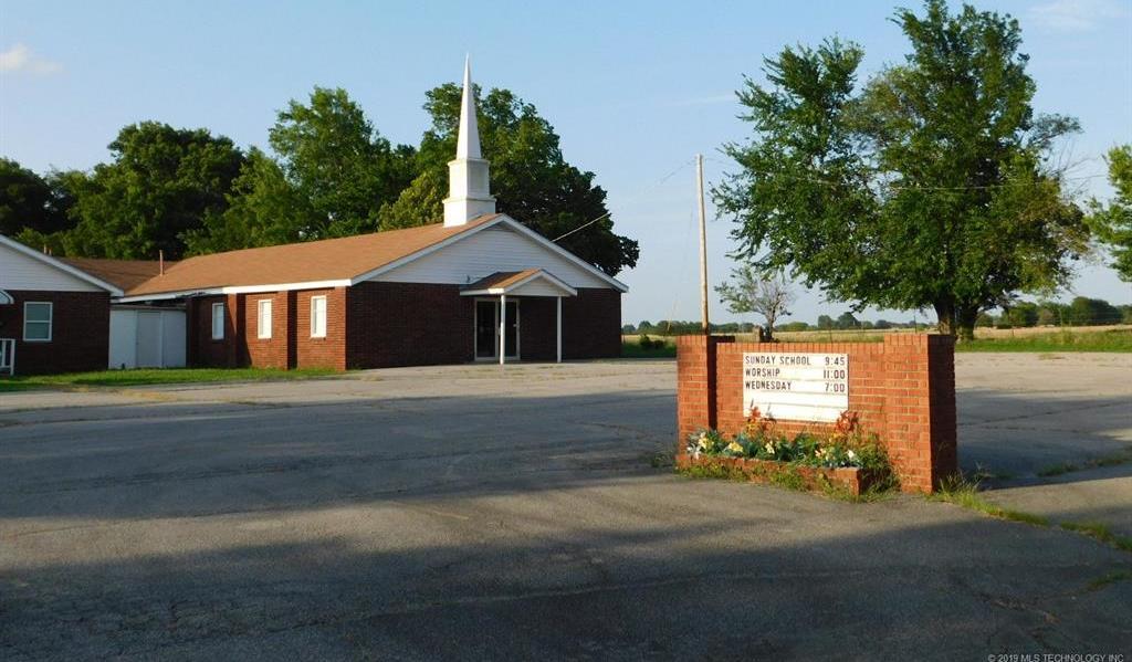 Off Market | 13475 E 590 Road Inola, Oklahoma 74036 1