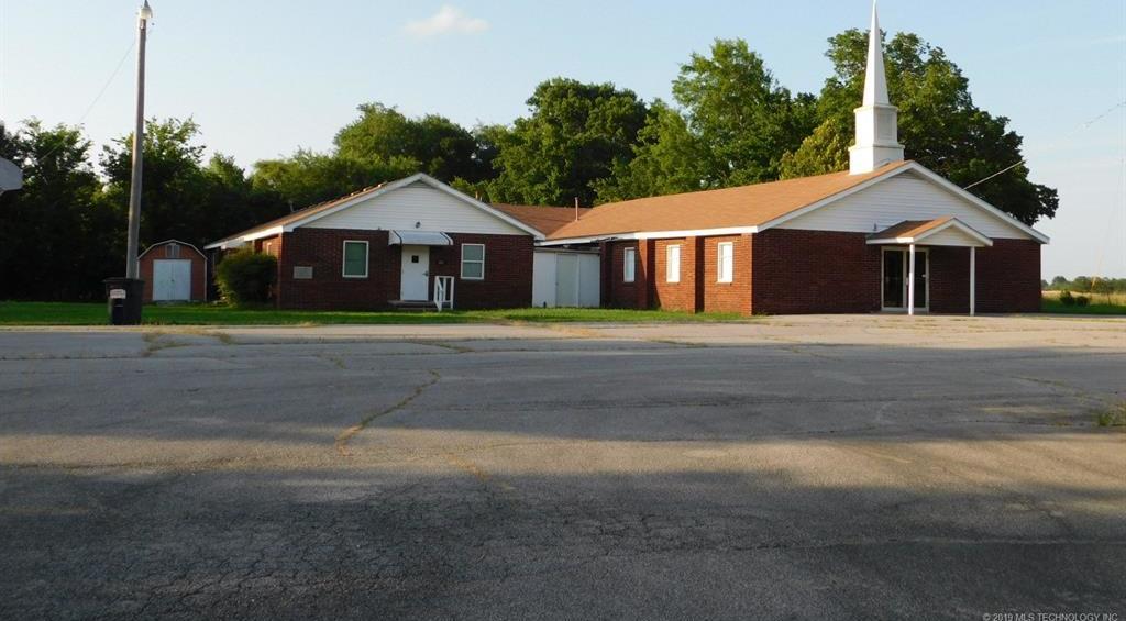 Off Market | 13475 E 590 Road Inola, Oklahoma 74036 4