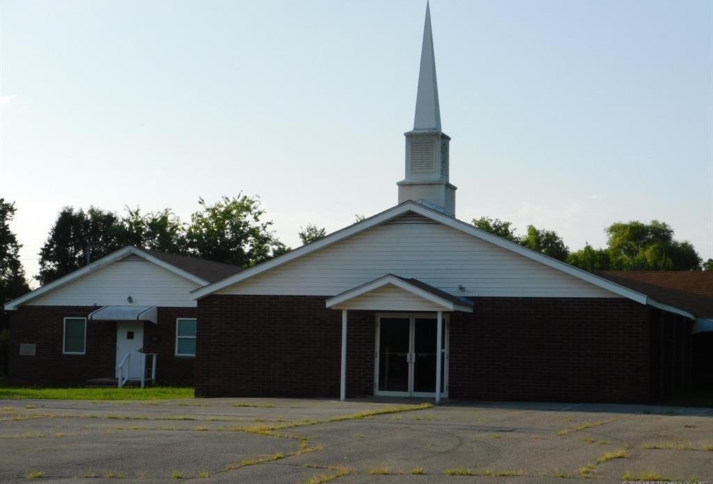 Off Market | 13475 E 590 Road Inola, Oklahoma 74036 7