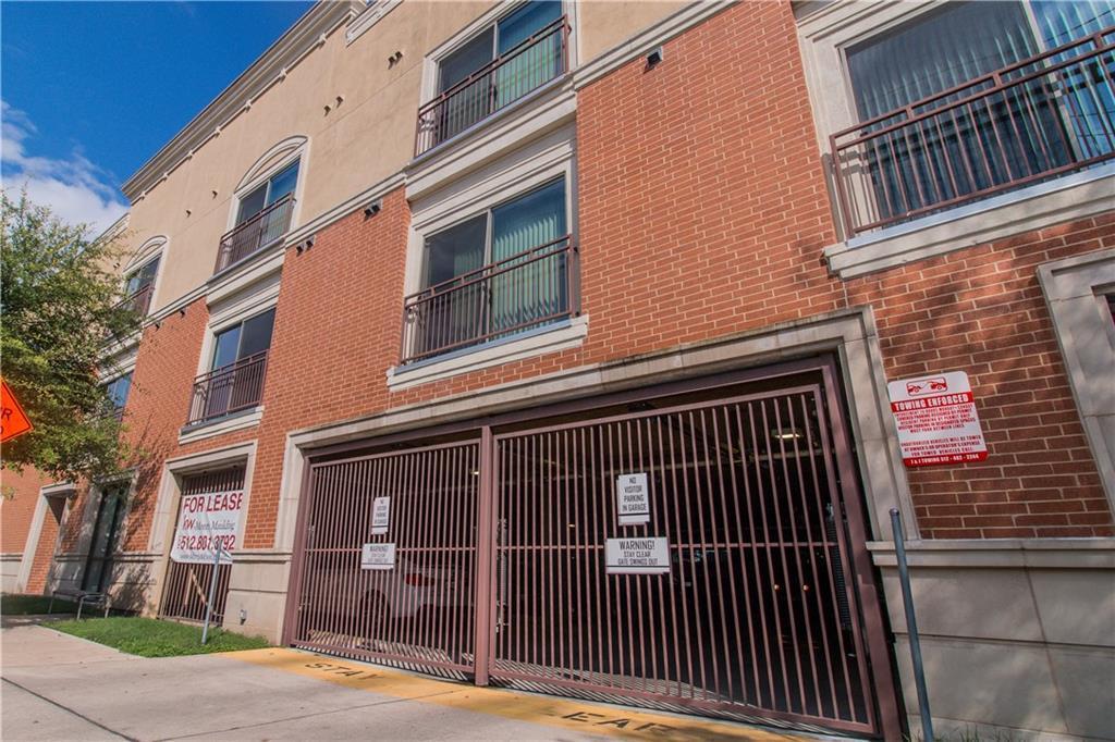 Closed | 1401 E 4th Street #209 Austin, TX 78702 4