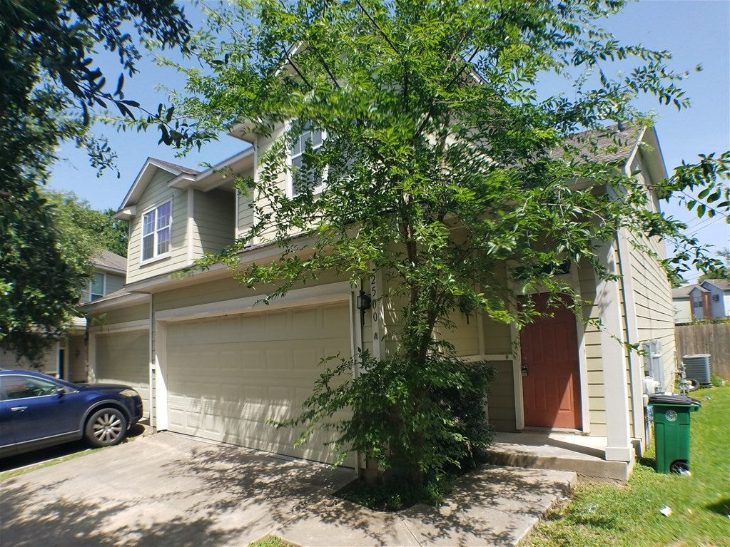 Leased | 2500 Allred Drive #A Austin, TX 78748 22