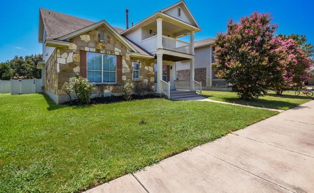 Sold Property | 1506 Wild Basin Lane Cedar Park, TX 78613 1