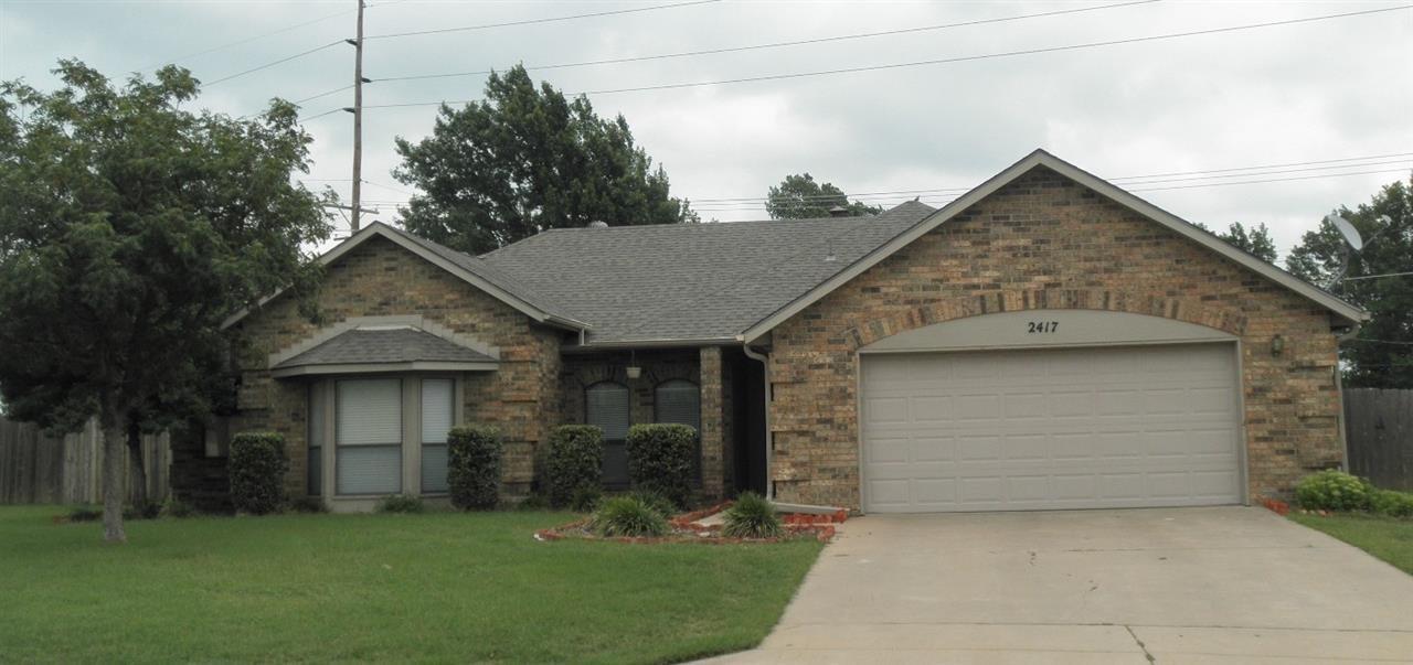 Sold Cross Sale W/ MLS | 2417 Eagle  Ponca City, OK 74601 0