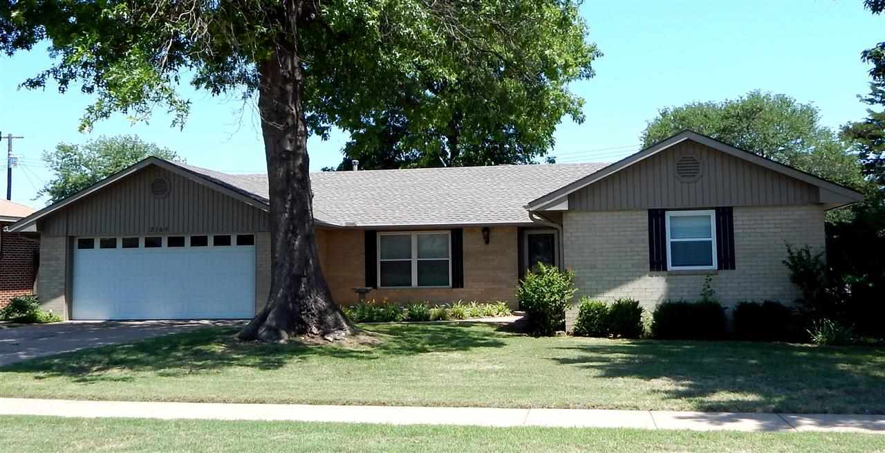 Sold Intraoffice W/MLS | 2709 Meadowlane Ponca City, OK 74604 0
