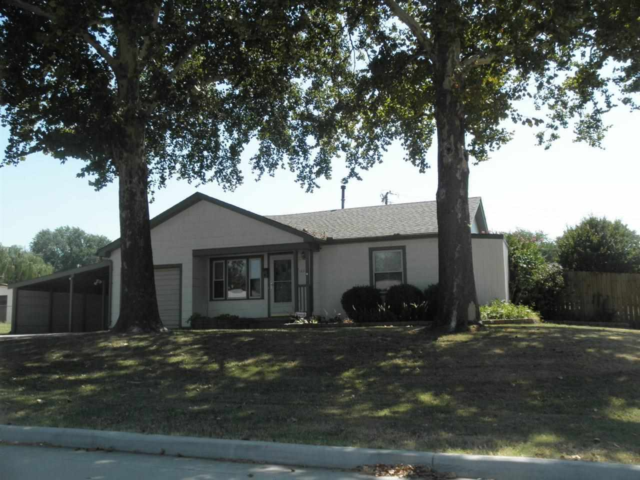 Sold Cross Sale W/ MLS | 1625 Donahoe  Ponca City, OK 74601 0