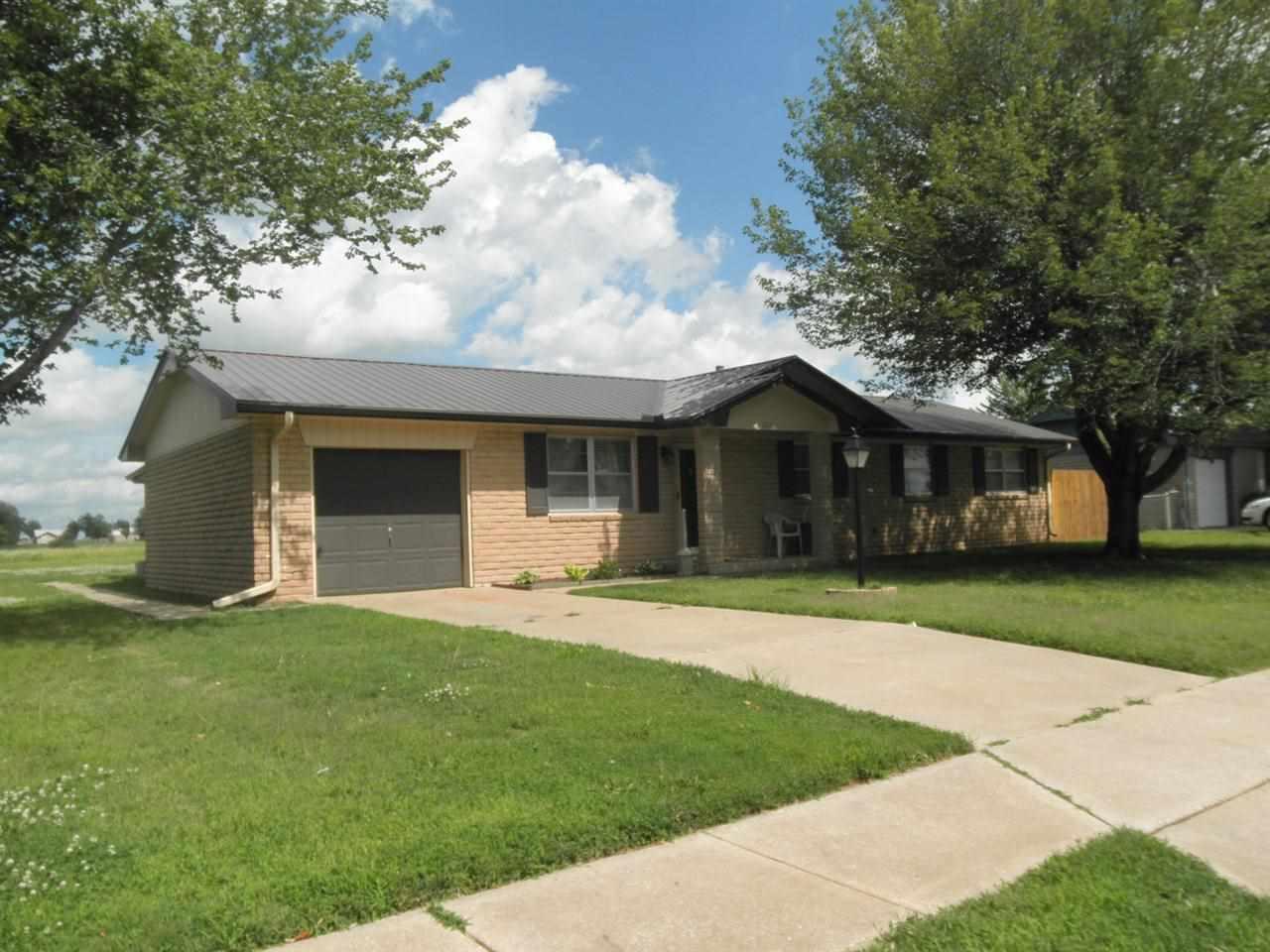 Sold Intraoffice W/MLS | 3217 El Camino  Ponca City, OK 74604 0