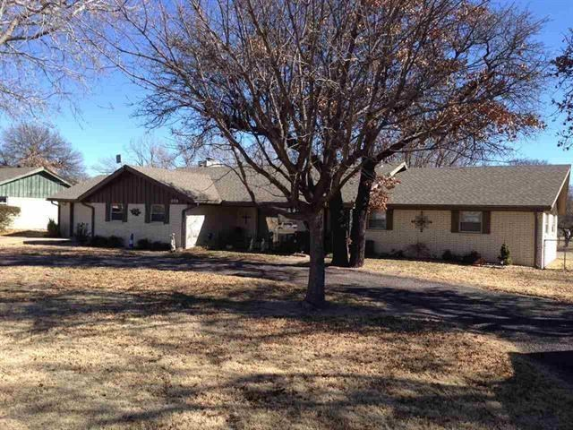 Sold Cross Sale W/ MLS | 806 N City View  Ponca City, OK 74604 0