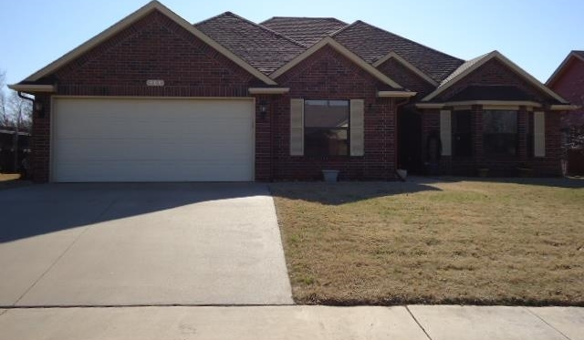 Sold Intraoffice W/MLS | 308 Wren  Ponca City, OK 74601 0