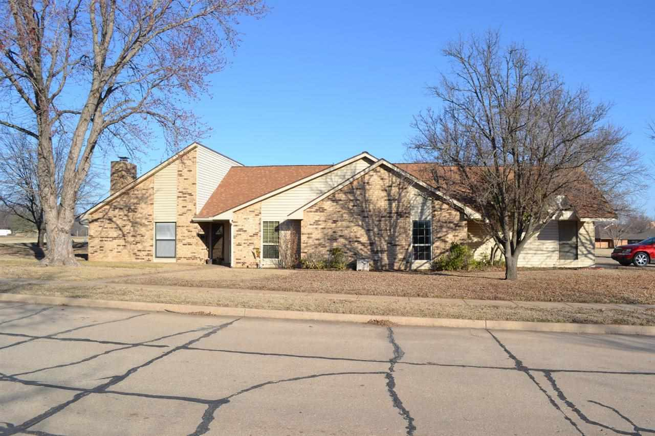 Sold Intraoffice W/MLS | 3601 Goldenrod  Ponca City, OK 74604 0