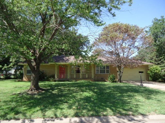 Sold Cross Sale W/ MLS | 412 N Stephen  Ponca City, OK 74601 0