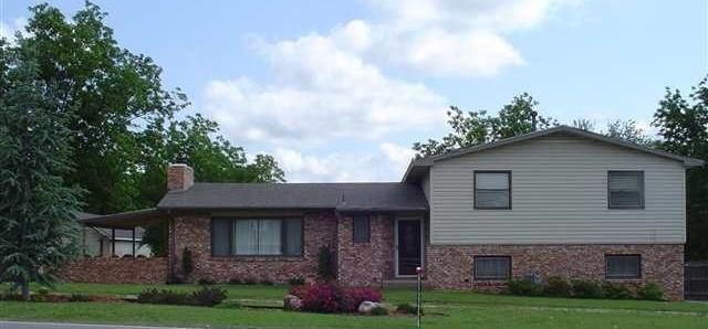 Sold Intraoffice W/MLS | 5046 Lake Road  Ponca City, OK 74604 0